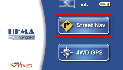 route 66 navigation android license key