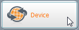 Device button
