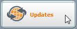 Updates button